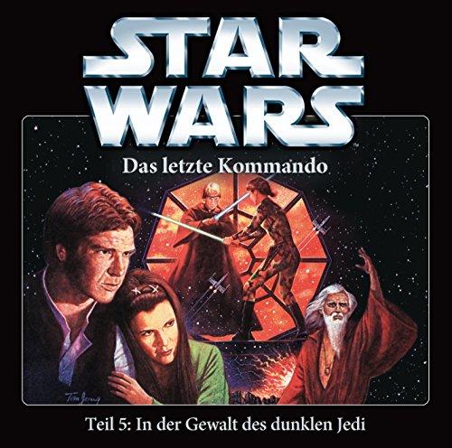 Star Wars: Das letzte Kommando (5) In der Gewalt des dunklen Jedi (Imaga)