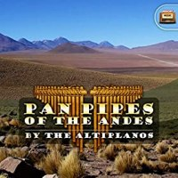 Pan Pipes of the Andes: The Altipanos: Amazon.co.uk: MP3 ...