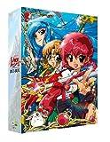 魔法騎士レイアース DVD-BOX