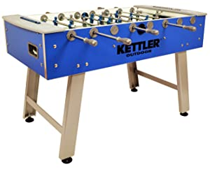 best weatherproof foosball tables