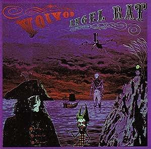 Voivod  Angel Rat  Amazoncom Music