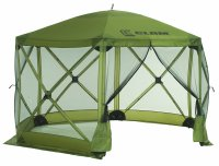 Pop Up Camping Canopy Shelter Portable Shade Beach Gazebo ...