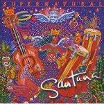 supernatural/Santana