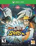 Naruto Shippuden Ultimate Ninja Storm 4 (輸入版:北米)