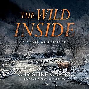 The Wild Inside Audiobook