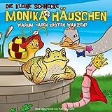 Die kleine Schnecke Monika Häuschen (31) - Warum haben Kröten Warzen? (Karussell)