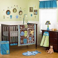 Monster Baby Bedding Sets | Seekyt