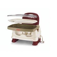 Fisher Price Rainforest Healthy Care High Chair 2 Personalized Kid Booster Seat Silla De Comer Plegable Portatil