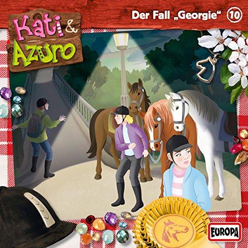 Kati und Azuro (10) Der Fall