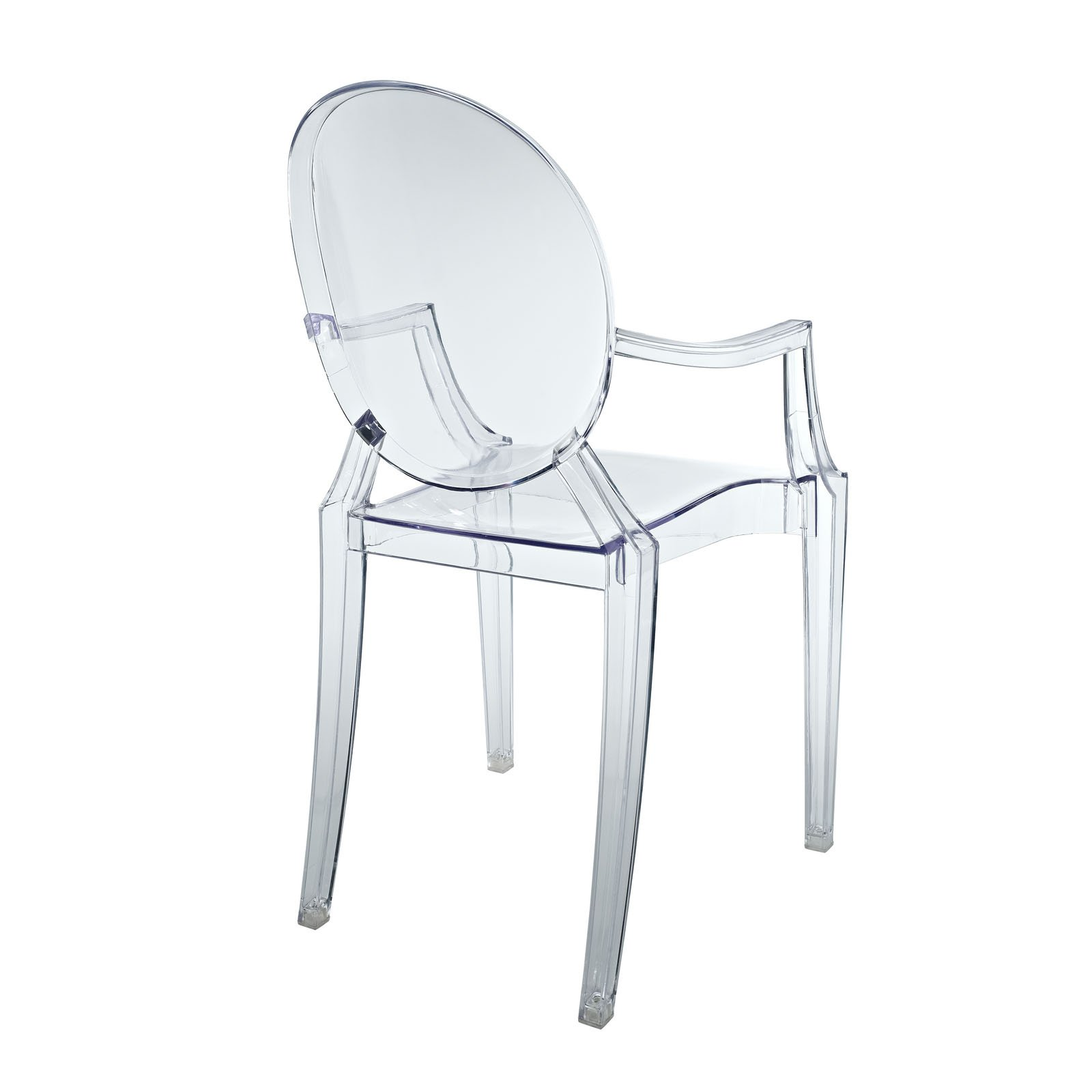 philippe starck ghost chair hanging luxury lexmod style louis for kids