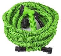 Expandable Garden Hose - DIY Drip Irrigation