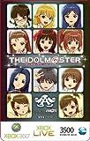 Xbox LIVE 3500 マイクロソフト ポイント カード THE IDOLM@STER 限定バージョン(D)【プリペイドカード】