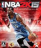 NBA 2K15 (初回限定特典 ケビン・デュラントMVP ボーナスパックDLC コード 同梱)