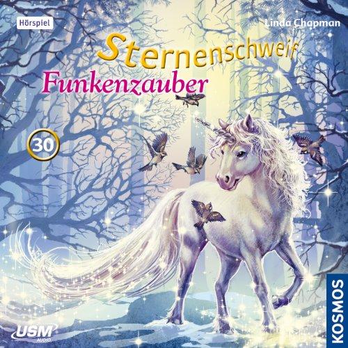 Sternenschweif (30) Funkenzauber (USM)