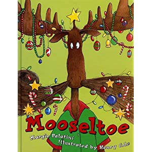 MOOSELTOE [ First edition ]