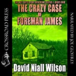 The Not Quite Right Reverend Cletus J. Diggs & The Crazy Case of Foreman James: A Cletus J. Diggs Supernatural Mystery | David Niall Wilson
