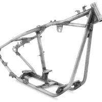 Kraft Tech Big Twin Rigid Frame