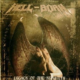 Devourer Of Souls Hellborn Amazonit Musica Digitale