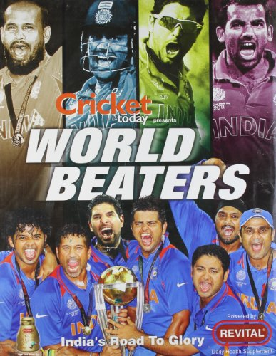 World Beaters: World Cup 2011
