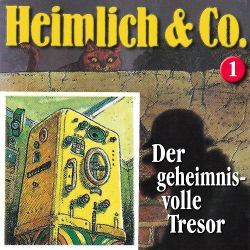 Heimlich & Co (1) Der geheimnisvolle Tresor (highscoremusic)