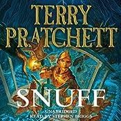 Snuff: Discworld, Book 39   [Terry Pratchett]