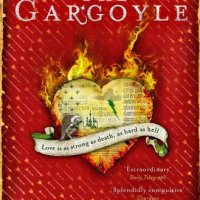Book Review: The Gargoyle by Andrew Davidson.
