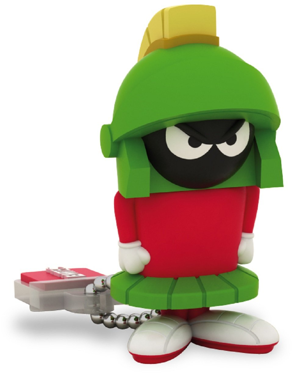 Looney Tunes 8 GB USB 2.0 Flash Drive, Marvin the Martian