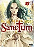 Sanctum, tome 1 par Yajima