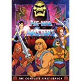 He-Man & The Masters of the Universe: Season One
