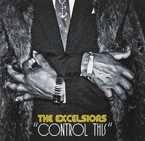 The Excelsiors-Control This-PROMO-CD-FLAC-2014-YARD Download