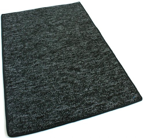 Affordable 12X14 Charcoal Indoor Outdoor Area Rug Carpet | Outdoor Stair Carpet Runner | Anti Slip Stair | Porch | Flooring | Carpet Workroom | Indoor Outdoor