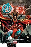 Avengers Vol. 6: Infinite Avengers (Avengers (Marvel NOW!)Graphic Novel)
