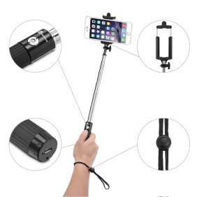 beste-selfie-stick-taotronics-amazon