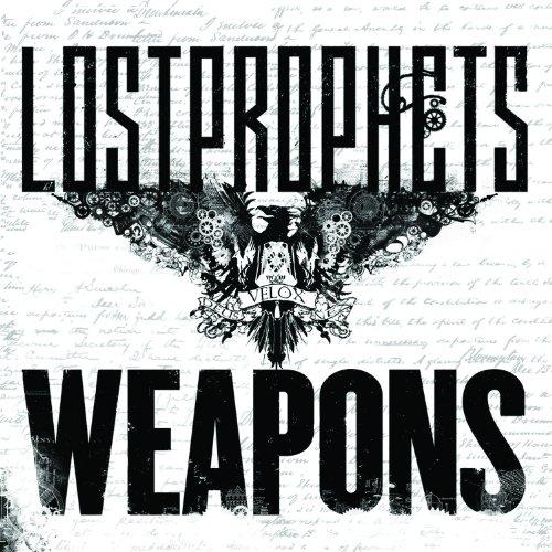 Lostprophets-Weapons-JP Deluxe Edition-CD-FLAC-2012-FORSAKEN Download