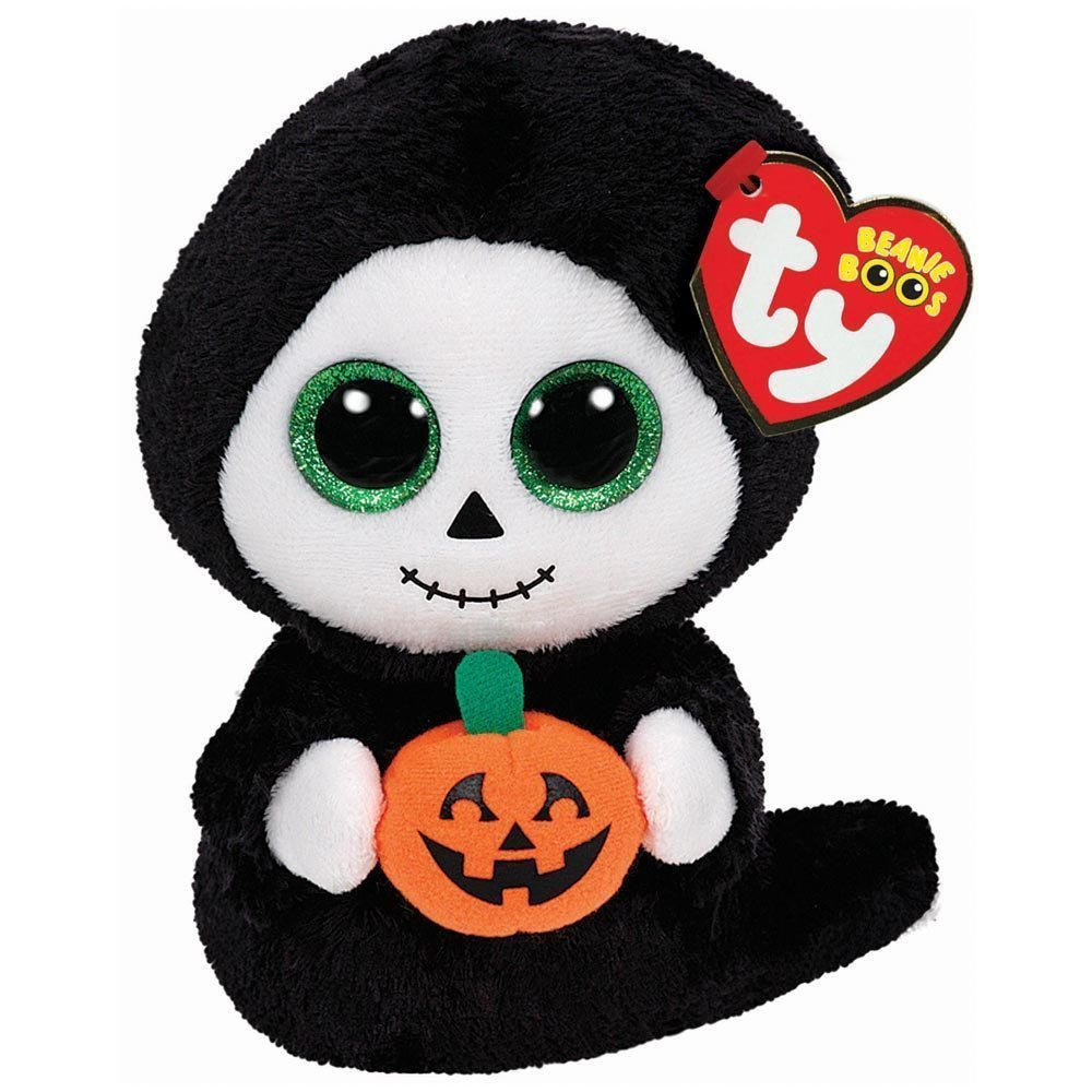 Halloween Ty Beanie Babies and Beanie Boos 1be5ac547c4f