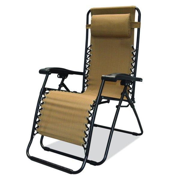 Indoor zero gravity chair - Caravan canopy
