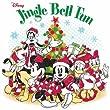 Disney Jingle Bell Fun