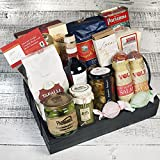 Little Bit of Italy Gift Basket