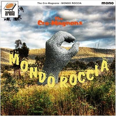 MONDO ROCCIA(初回生産限定盤)(DVD付)をAmazonでチェック!