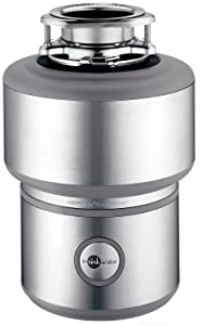 best garbage disposal for large families