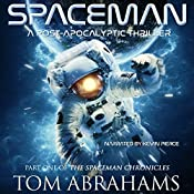SpaceMan | [Tom Abrahams]