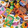 Amazon Halloween Toy And Novelty Assortment 50 Pc