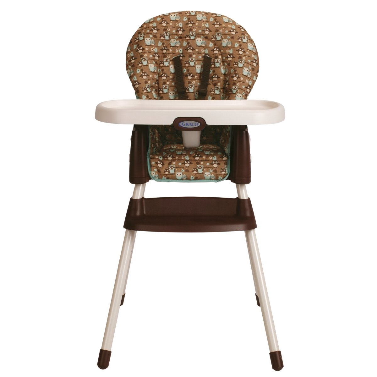 graco convertible high chair tommy bahama cooler simpleswitch highchair and booster little hoot
