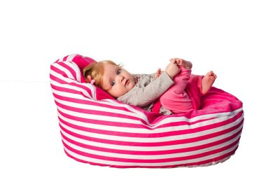 Bayb Brand Baby Bean Bag Filled Amazon