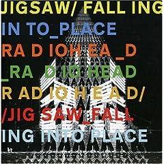 Radiohead Jigsaw Falling Into Place