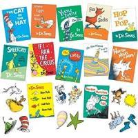 Amazon.com : Dr. Seuss Books Mini Bulletin Board Set
