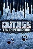 Outage (Werewolf Suspense Series Book 1)