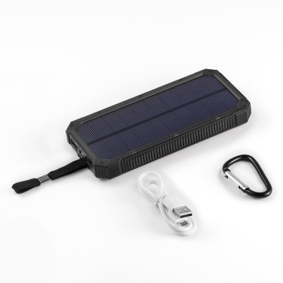 Best Solar Chargers for Your Phone | Solar Chargers 2018 3