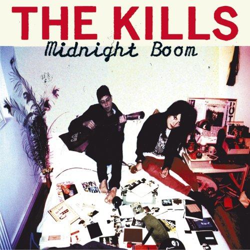 Midnight Boom cover