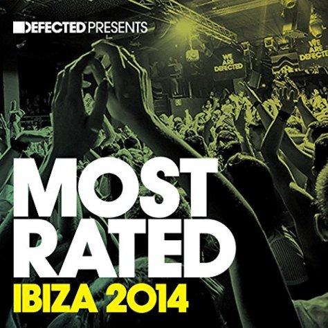 VA-Defected Presents Most Rated Ibiza 2014-2CD-FLAC-2014-JLM Download